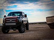 2013 Ford F250 Ford F-250 Platinum