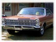 1967 Ford Ford Galaxie Galaxie 500